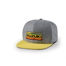 Cappello Team Flat MXGP