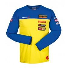 Shirt Team MXGP