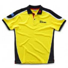 Polo Yellow Team