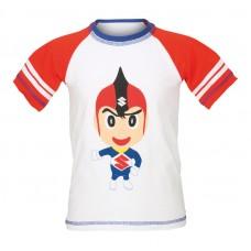 T-shirt Suzukid