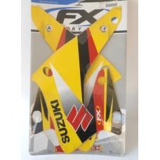 Adesivi RM-Z 250 2004-2006 Factory Effex