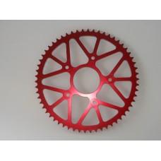 Corona Valenti N01 Anodizzata Rossa