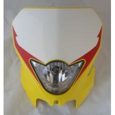 Mascherina Portafaro RM-X 450 Originale