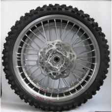 Coppia ruote RMZ 250