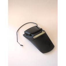 Portatarga Originale Suzuki DR-Z 400 E a LED