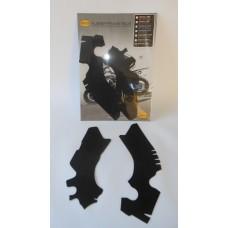 Protezioni Telaio Vibram Suzuki RM-Z 450