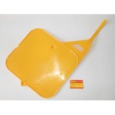 Tabella portanumero anteriore RM 125/250 1981-1988 RM 465 1981-1982 RM 500 1983/1985