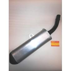 Silenziatore RM 125 2001/2006