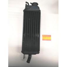 Radiatore Destro RM 125 1984/1985