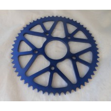 Corona Valenti N01 Anodizzata Blu