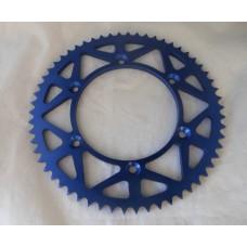 Corona Valenti RME50-RME50R-SM50-S01 Anodizzata Blu